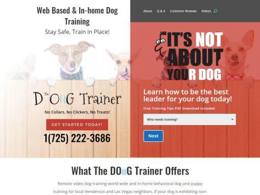DougTrainer.com