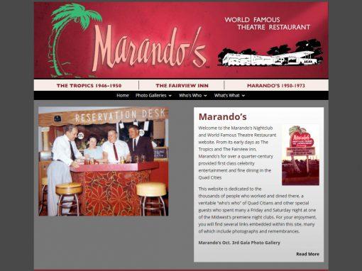 Marando's Restaurant