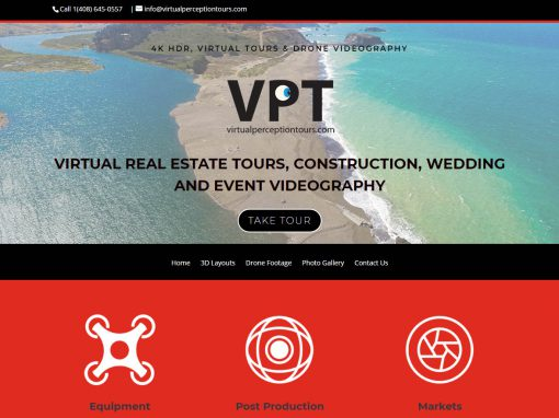 Virtual Perception Tours