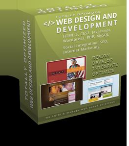 Web design, development, hosting Sacramento