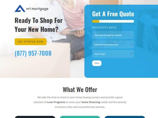NRL – CA Loan Quiz