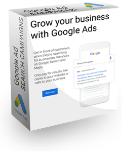 google campaign and advertising services - Roseville CA