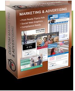 Marketing & Advertisement Designs