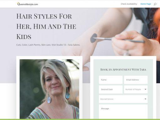 Queen Of De Style – Tara Weyand